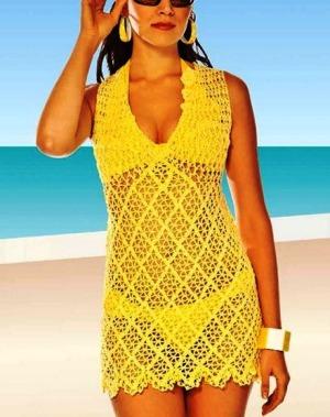 Бесподобные летние платья
