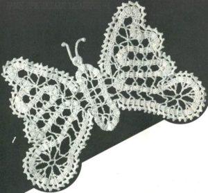 Коллекция: бабочки